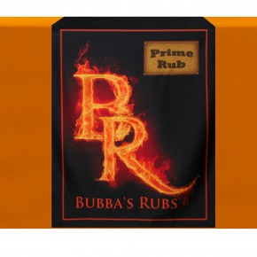 Bubba's Ribs | Hartmann Exhibits & Displays
