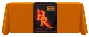 Bubba's Ribs | Hartmann Exhibits & Displays