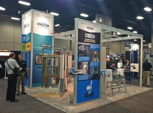 Structus | Hartmann Exhibits & Displays