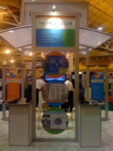 Learnin3.com   Hartmann Exhibits & Displays