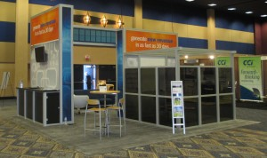 CHR Rental | Hartmann Exhibits & Displays
