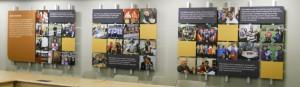 Camas Interiors Wall Murals   Hartmann Exhibits & Displays
