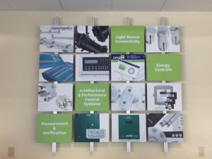 Leviton | Hartmann Exhibits & Displays