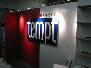 Tempo | Hartmann Exhibits & Displays
