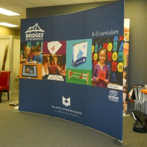 Bridges in Mathematics | Hartmann Exhibits & Displays