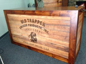old-trapper