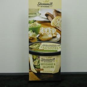 Stonemill Kitchens | Hartmann Exhibits & Displays