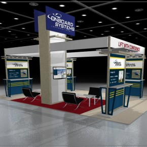 Onboard Systems | Hartmann Exhibits & Displays