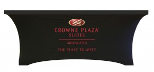 Crowne Plaza Suites | Hartmann Exhibits & Displays