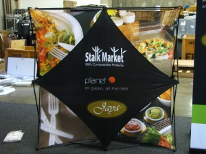 Stalk Market | Hartmann Exhibits & Displays